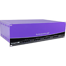 SmartAVI SMX AVD3216S VGA Switch