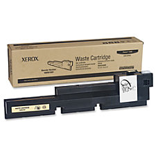 Xerox Waste Toner Cartridge For Phaser