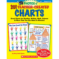 Scholastic Photos Of 201 Teacher Created