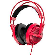 SteelSeries Siberia 200 Headset