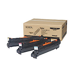 Xerox 108R00697 Color Drum Units Pack
