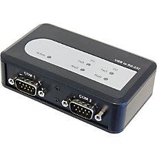 SIIG 2 port Serial Hub