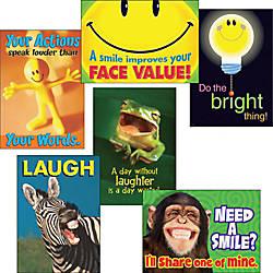 TREND ARGUS Poster Combo Pack Attitude