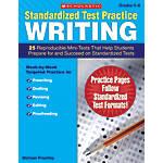 Scholastic Standardized Test Practice Writing Grades