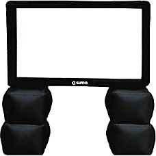 Sima XL 72 Portable Projection Screen