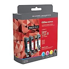 OfficeMax Brand OM01200 Canon ClI 8
