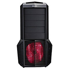 Zalman High Performance Mid Tower Case