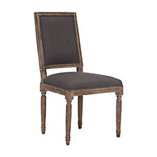 Zuo Cole Valley Mid Back Chair