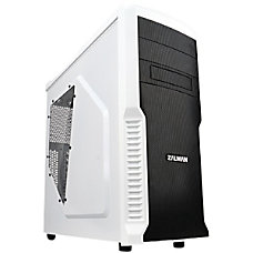 Zalman ATX Mid Tower Computer Case
