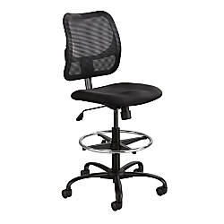 Safco Vue Mesh Extended Height Chair