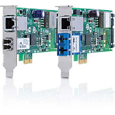Allied Telesis PCI Express Dual Port
