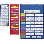 Carson Dellosa Pocket Classroom Essentials Chart