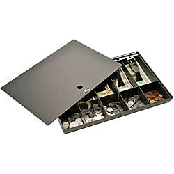 MMF Cash Drawer Tray w Locking