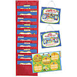 Carson Dellosa File Folder Games Set