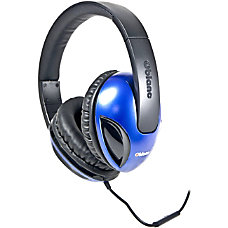 SYBA Multimedia Oblanc Cobra Blue Stereo
