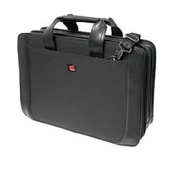 Wenger Guide Comp U Folio Laptop