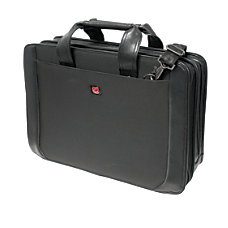 Wenger Guide Comp U Folio Laptop