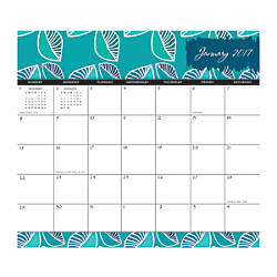 Office Depot Brand Monthly Magnetic Calendar