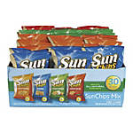 Frito Lay Variety Pack SunChips 10