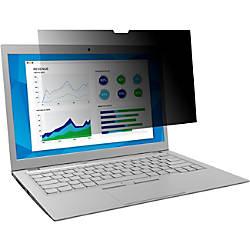 3M LaptopLCD Privacy Filter 121 Screen