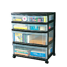 Iris 6 Drawer Extra Capacity Drawer