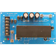 Altronix LPS3 Proprietary Power Supply