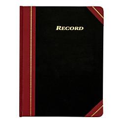 Adams Record Ledger 10 34 x