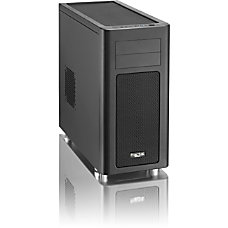 Fractal Design Arc Midi R2 Solid