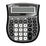 OfficeMax 12 Digit Desktop Calculator