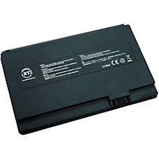 BTI HP 1000H Notebook Battery