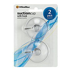 Office Depot Brand Suction Cups With