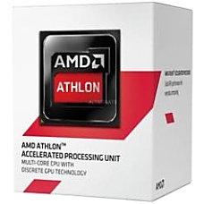 AMD Athlon 5150 Quad core 4