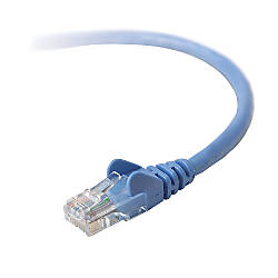 Belkin Cat5e UTP Network Cable