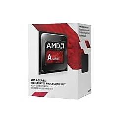 AMD Sempron 3850 Quad core 4