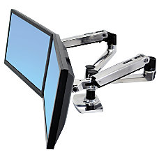 Ergotron LX Mounting Arm For Flat