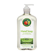 Earth Friendly Products Hand Soap Lemongrass