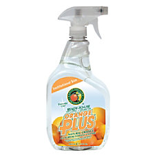 Earth Friendly Products Orange Plus All