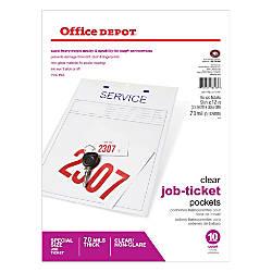 office depot resume holder 28 images office depot brand wall