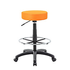 Boss Office Products DOT Mesh Stool