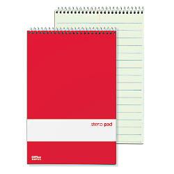 Office Depot Brand Steno Notebooks 6