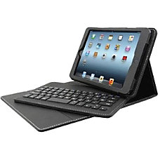 Solidtek KeyboardCover Case Folio for 8