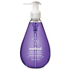 Method French Lavender Gel Handwash French