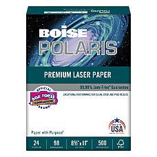 Boise HDP Presentation Laser Print Paper