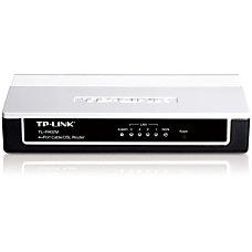 TP LINK TL R402M 4 Port
