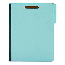 Pressboard Folders With Fasteners By INPLACE