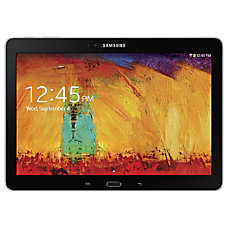 Samsung Galaxy Note SM P605V Tablet