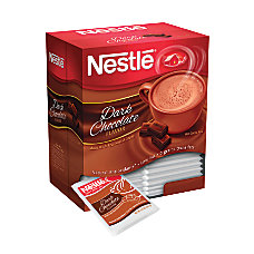 Nestl Dark Hot Chocolate Cocoa Mix