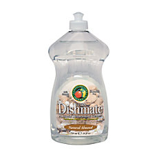 Earth Friendly Products Dishmate Dish Soap