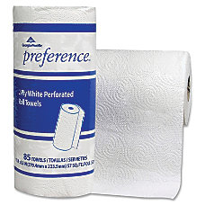 Preference 2 Ply Kitchen Paper Towels