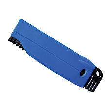Cosco Self Retracting Box Knives BlackBlue